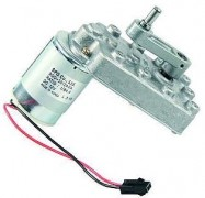 Gleichstrom-Getriebemotor DGO-3512