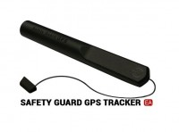 Safety Guard GPS Tracker EA